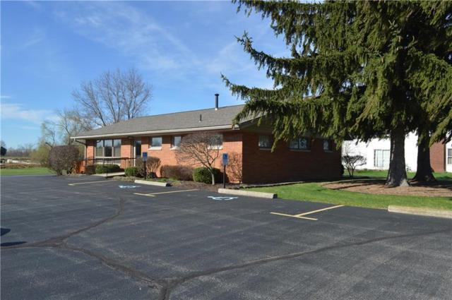 275 W Clark, NORTH HAMPTON, OH 45349 (MLS #426426) :: Superior PLUS Realtors