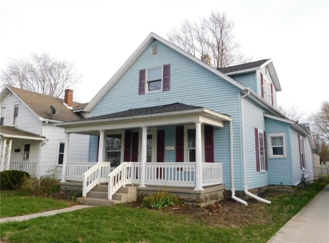 723 Lynn Street, Sidney, OH 45365 (MLS #426561) :: Superior PLUS Realtors