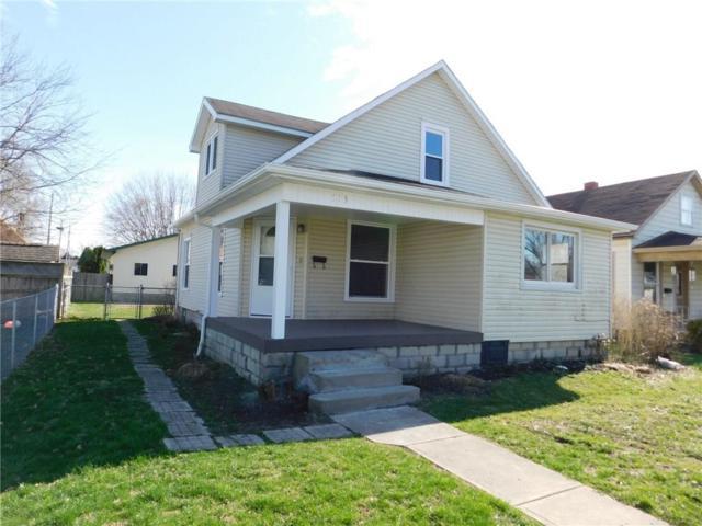 613 Lynn Street, Sidney, OH 45365 (MLS #426564) :: Superior PLUS Realtors