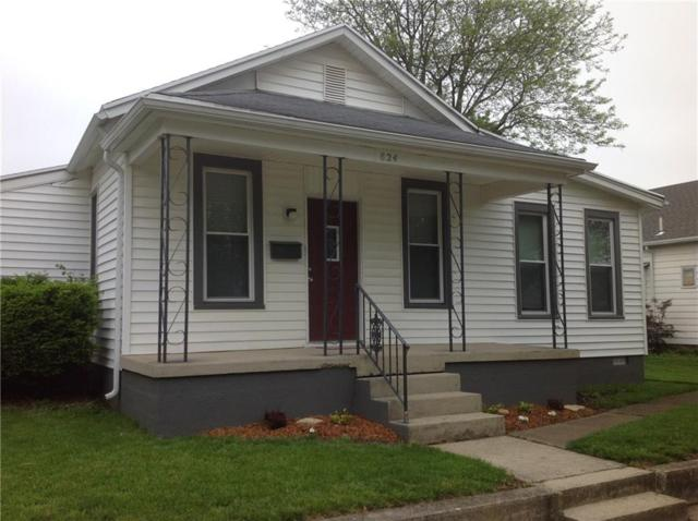 824 S Crawford Street, TROY, OH 45373 (MLS #426585) :: Superior PLUS Realtors