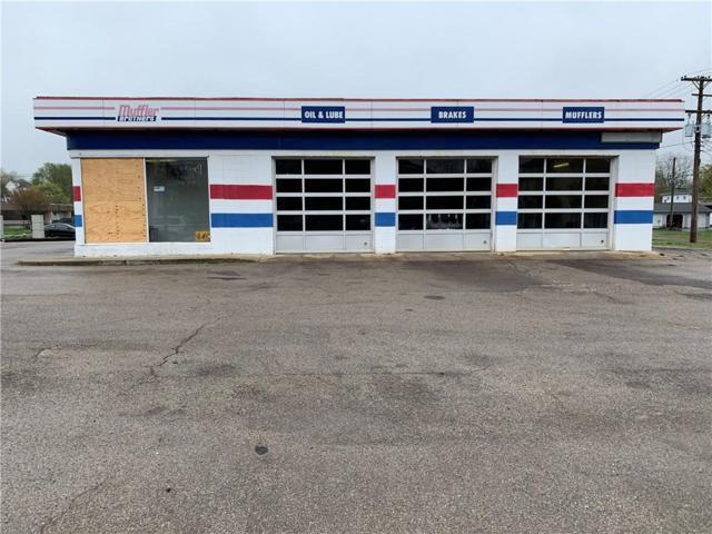 333 S Main Street, Bellefontaine, OH 43311 (MLS #426719) :: Superior PLUS Realtors