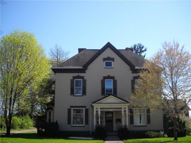 905 E High Street, Springfield, OH 45505 (MLS #426815) :: Superior PLUS Realtors