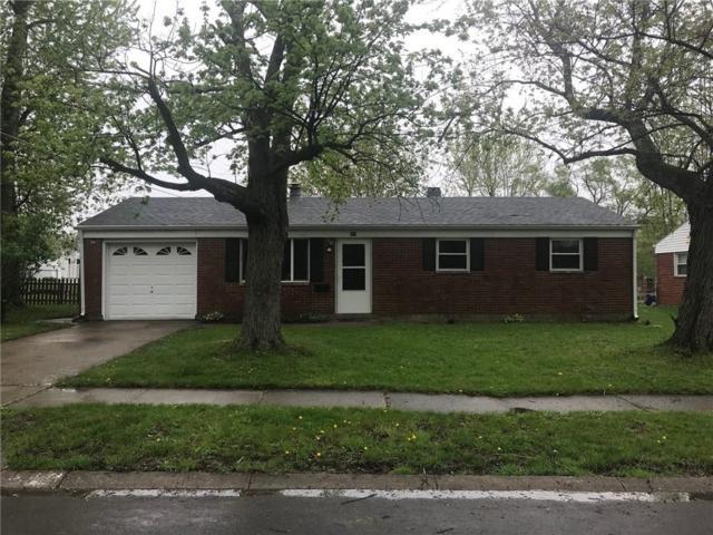 272 Crosswell, BROOKVILLE, OH 45309 (MLS #426867) :: Superior PLUS Realtors