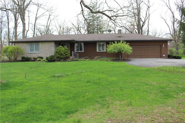 336 Seminole Road, Bellefontaine, OH 43311 (MLS #426887) :: Superior PLUS Realtors