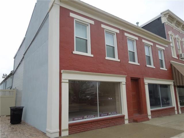 15 N High Street, COVINGTON, OH 45318 (MLS #426974) :: Superior PLUS Realtors