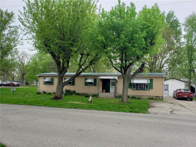 340 N Main Street, Lakeview, OH 43331 (MLS #427114) :: Superior PLUS Realtors