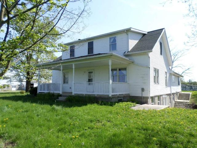 2396 County Road 105, Belle Center, OH 43310 (MLS #427168) :: Superior PLUS Realtors