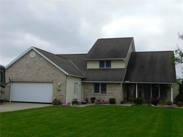 6881 Watercraft Drive, Huntsville, OH 43324 (MLS #427344) :: Superior PLUS Realtors