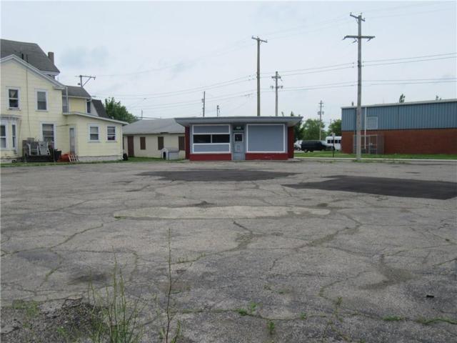 400 W High, Springfield, OH 45506 (MLS #427821) :: Superior PLUS Realtors