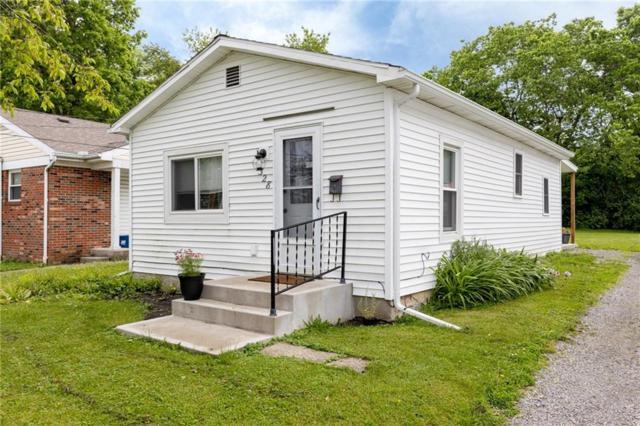 328 Walnut, Bellefontaine, OH 43311 (MLS #427873) :: Superior PLUS Realtors