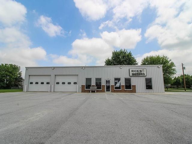 1202 Lincoln Highway, Wapakoneta, OH 45895 (MLS #428003) :: Superior PLUS Realtors