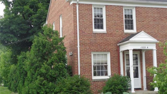 1525 N. Plum St. A, Springfield, OH 45504 (MLS #428051) :: Superior PLUS Realtors