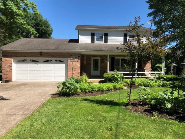 820 Moorlands Drive, Springfield, OH 45506 (MLS #428115) :: Superior PLUS Realtors