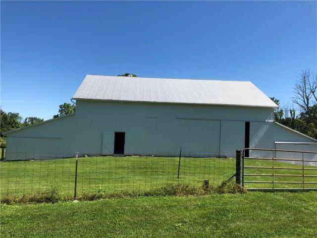 820 Moorlands Drive, Springfield, OH 45506 (MLS #428116) :: Superior PLUS Realtors