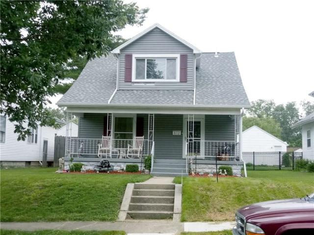 612 Chestnut, Sidney, OH 45365 (MLS #428244) :: Superior PLUS Realtors