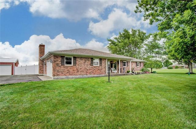 3797 State Route 502, GREENVILLE, OH 45331 (MLS #428363) :: Superior PLUS Realtors