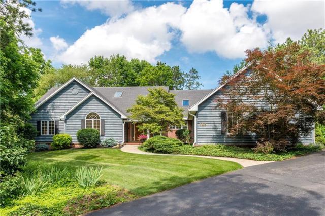 163 Pine Tree Drive, URBANA, OH 43078 (MLS #428432) :: Superior PLUS Realtors