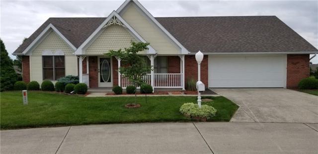 1720 New Castle Lane ., Springfield, OH 45503 (MLS #428460) :: Superior PLUS Realtors