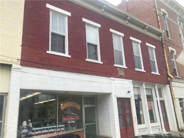 108 W Baird, West Liberty, OH 43357 (MLS #428466) :: Superior PLUS Realtors