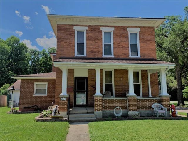 402 S Main Street, URBANA, OH 43078 (MLS #428620) :: Superior PLUS Realtors
