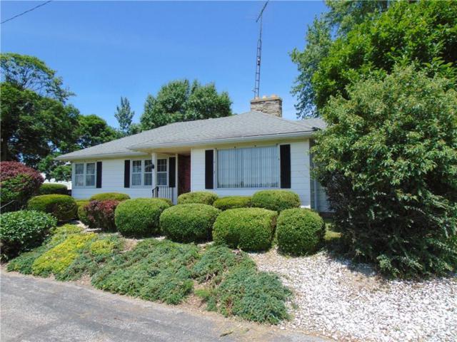 5872 Sebring Warner, GREENVILLE, OH 45331 (MLS #428775) :: Superior PLUS Realtors