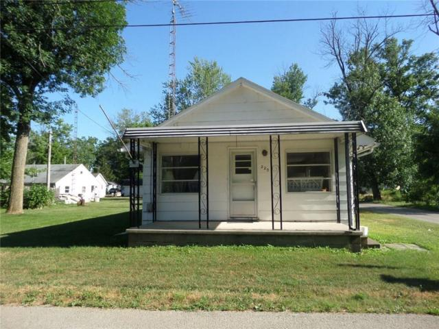220 Grove Avenue, Lakeview, OH 43331 (MLS #429021) :: Superior PLUS Realtors