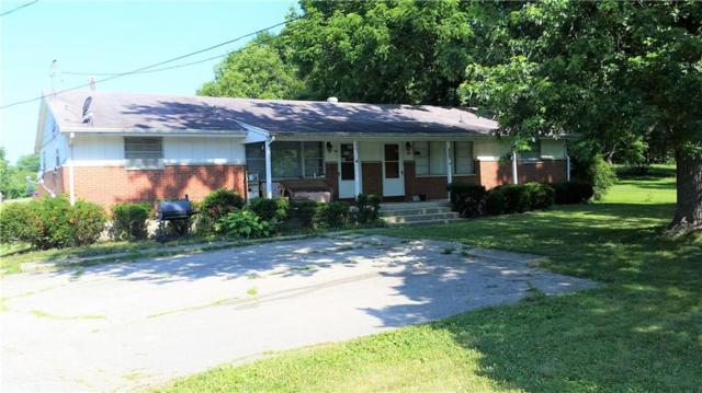 3723-3725 Enon Xenia Road, Enon, OH 45323 (MLS #429210) :: Superior PLUS Realtors
