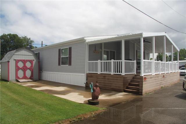 8935 Chestnut #5, Lakeview, OH 43331 (MLS #429223) :: Superior PLUS Realtors