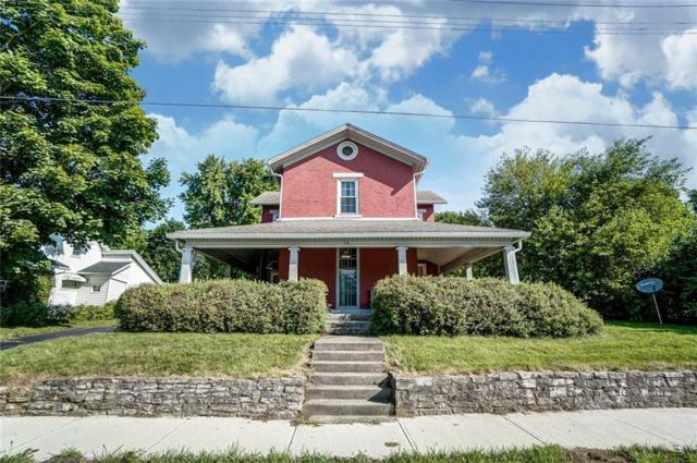 112 W Broadway, COVINGTON, OH 45318 (MLS #429345) :: Superior PLUS Realtors