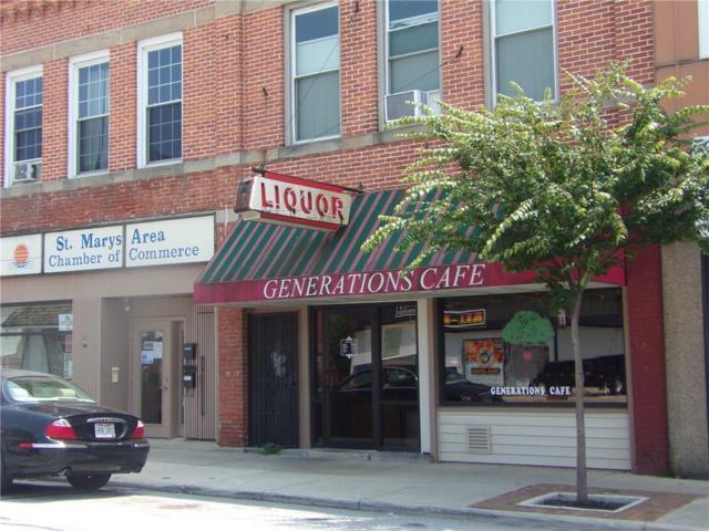 233 E Spring Street, Saint Marys, OH 45885 (MLS #429430) :: Superior PLUS Realtors