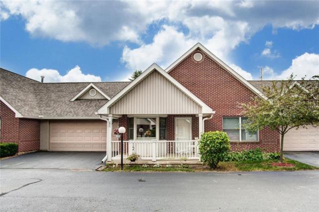505 Ridgeview Court #505, Springfield, OH 45504 (MLS #429652) :: Superior PLUS Realtors