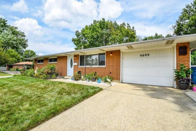 6699 Celestine Street, Huber Heights, OH 45424 (MLS #429818) :: Superior PLUS Realtors