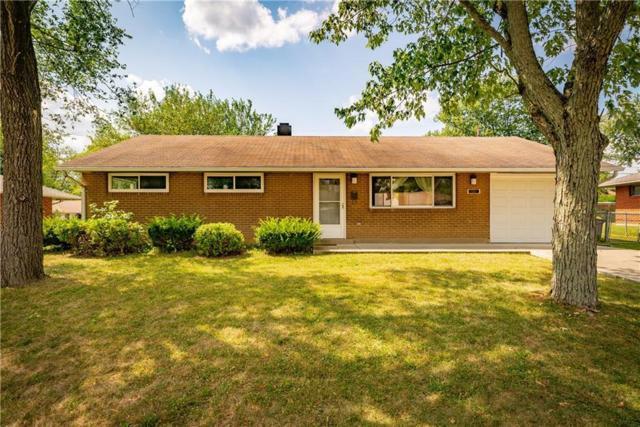 5431 Barnard Drive, Dayton, OH 45424 (MLS #429870) :: Superior PLUS Realtors