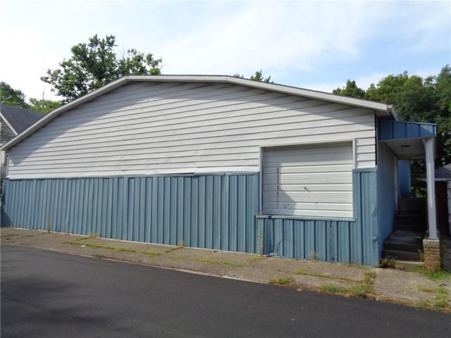 714 Rubsam Street, Springfield, OH 45504 (MLS #429947) :: Superior PLUS Realtors