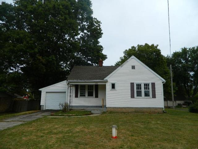 3332 E High Street, Springfield, OH 45505 (MLS #429974) :: Superior PLUS Realtors
