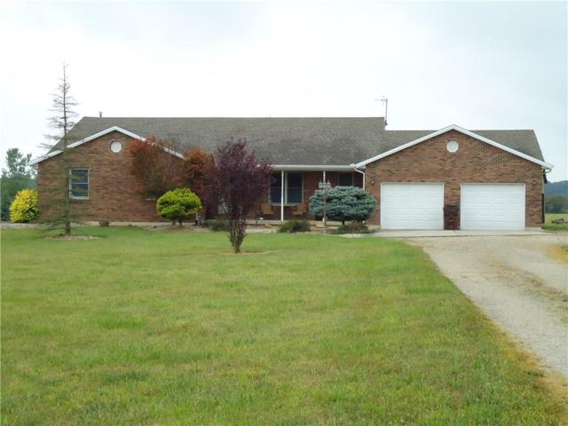 7106 N State Route 49, GREENVILLE, OH 45331 (MLS #429999) :: Superior PLUS Realtors