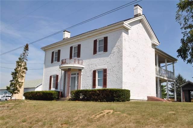 7085 S State Route 202, Bethel, OH 45371 (MLS #430759) :: Superior PLUS Realtors