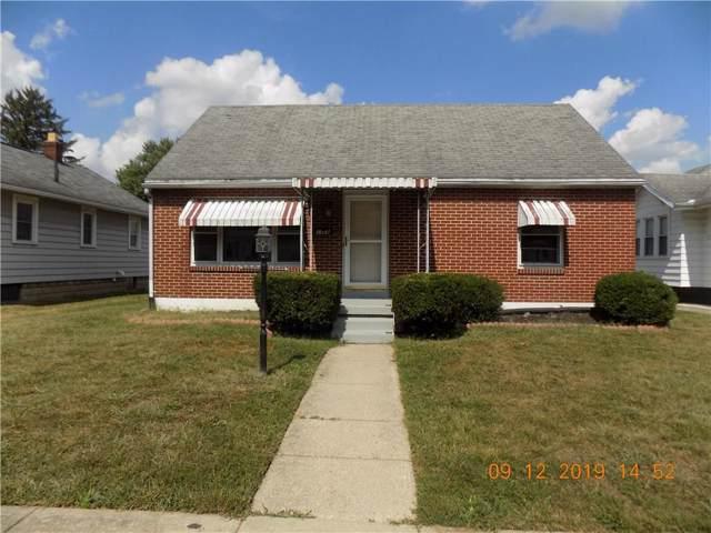 2428 Hillside Avenue, Springfield, OH 45503 (MLS #430860) :: Superior PLUS Realtors