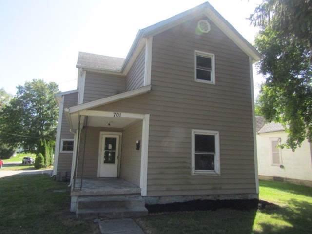 701 W Chillicothe, Bellefontaine, OH 43311 (MLS #430861) :: Superior PLUS Realtors