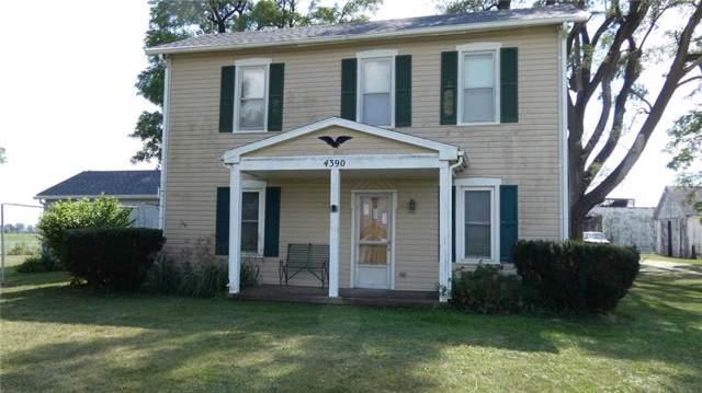 4390 W Monroe Concord Road, TROY, OH 45373 (MLS #430947) :: Superior PLUS Realtors