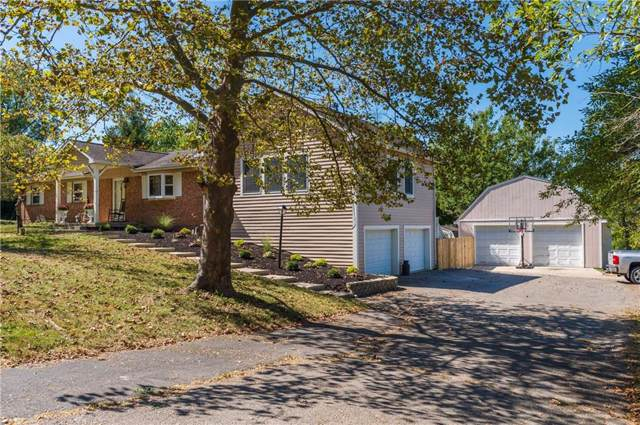 5277 Willowdale Road, Springfield, OH 45502 (MLS #431110) :: Superior PLUS Realtors