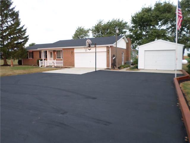 7264 State Route 121, GREENVILLE, OH 45331 (MLS #431116) :: Superior PLUS Realtors