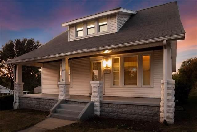 632 Michigan Street, Sidney, OH 45365 (MLS #431130) :: Superior PLUS Realtors
