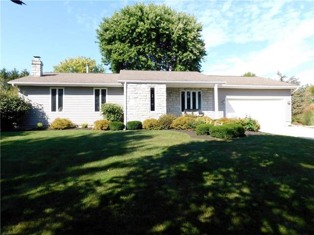 1060 Township Road 198, Bellefontaine, OH 43311 (MLS #431415) :: Superior PLUS Realtors