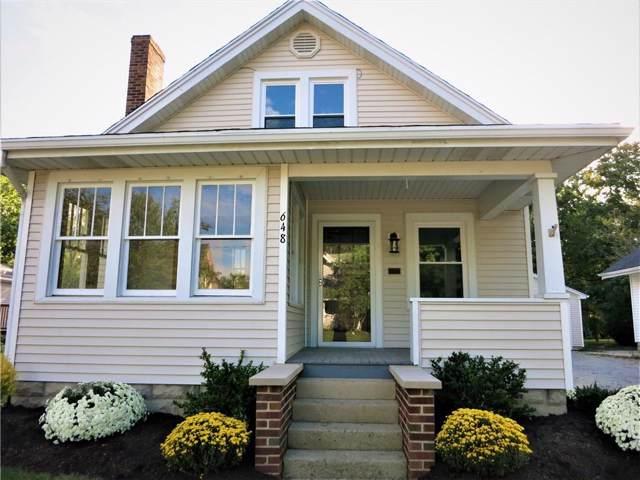 648 N Walnut Street, celina, OH 45822 (MLS #431450) :: Superior PLUS Realtors