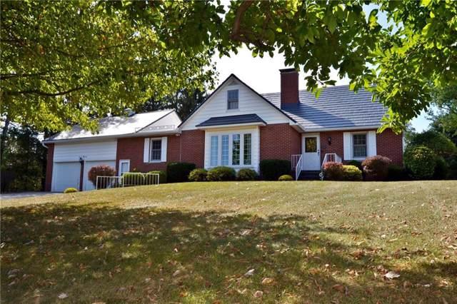 1155 Allison Road, Bellefontaine, OH 43311 (MLS #431612) :: Superior PLUS Realtors