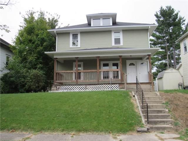 869 Homestead Avenue, Springfield, OH 45503 (MLS #431638) :: Superior PLUS Realtors