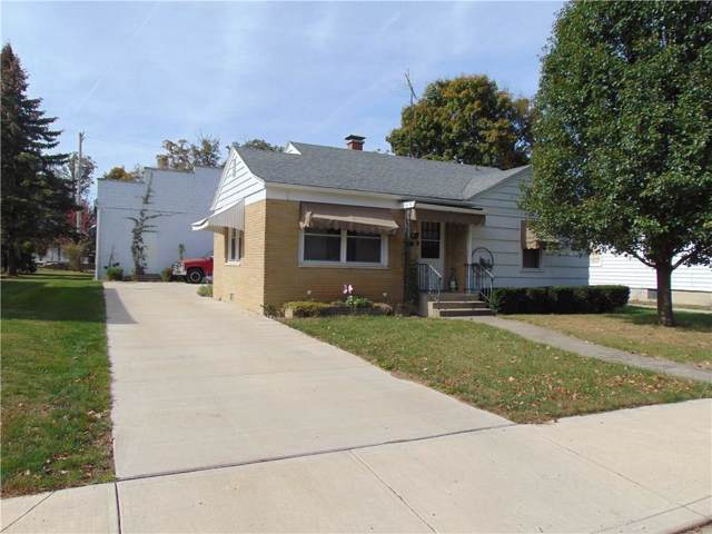 1030 Central, GREENVILLE, OH 45331 (MLS #431850) :: Superior PLUS Realtors