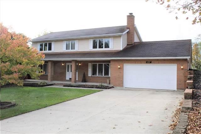 657 Ridgeway, Sidney, OH 45365 (MLS #431858) :: Superior PLUS Realtors