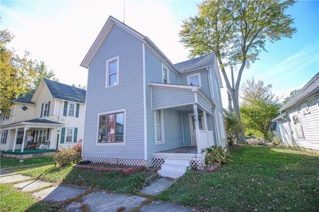 168 S Main, West Mansfield, OH 43358 (MLS #431895) :: Superior PLUS Realtors
